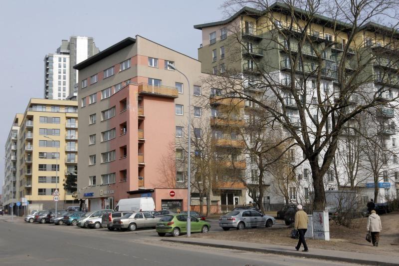 Iš gyvenimo pasitraukė aktorius V. Šapranauskas (komentarai)