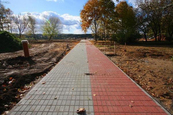 Lampėdžiuose kyla Kauno regiono kempingas