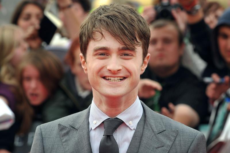 """""""Hario Poterio"""" žvaigždė Radcliffe'as žavisi amerikietiškuoju futbolu"""