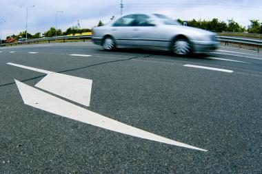 Šiaulių rajone per neblaivaus jaunuolio sukeltą avariją žuvo penkiolikmetė