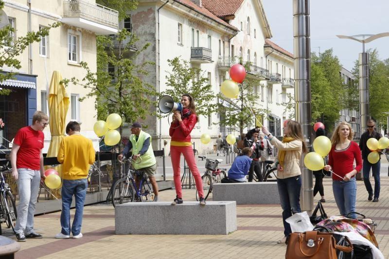 Vyriausybė palaimino Klaipėdos krašto metų paminėjimo planą