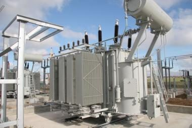 VST investuoja į elektros tinklo atnaujinimą