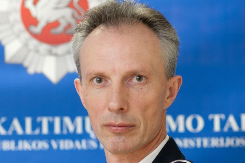 VRM skyrius turi mėnesį pateikti pasiūlymus dėl K.Jucevičiaus