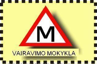 Kuo skiriasi vairavimo egzaminai Lietuvoje ir kitose Europos valstybėse?