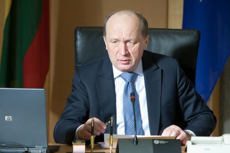 A.Kubilius abejoja, ar santykiai su Lenkija yra įtempti