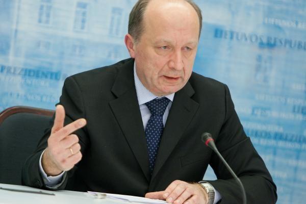 Premjeras abejoja sprendimu nepradėti tyrimo dėl šildymo Vilniuje