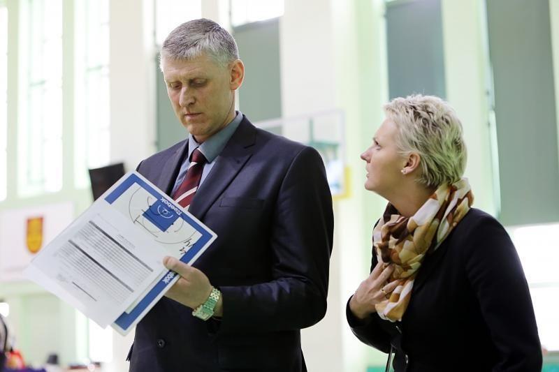 """LMKL ketvirtfinalyje """"Fortūna"""" po dviejų pratęsimų palaužė šiaulietes"""