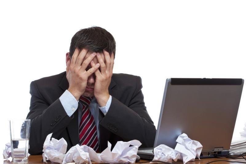 Psichologinį smurtą darbovietėje patiria dažnas lietuvis