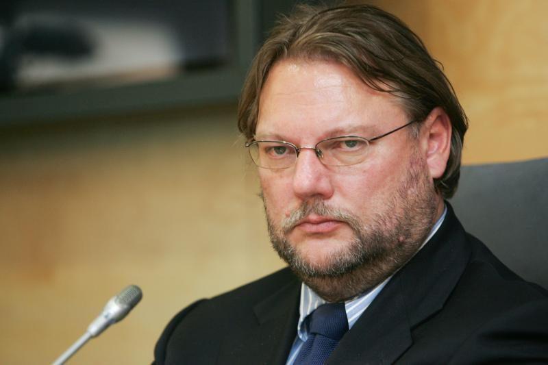 Klaipėdos prokurorai nutraukė tyrimą dėl Š.Vasiliausko žūties