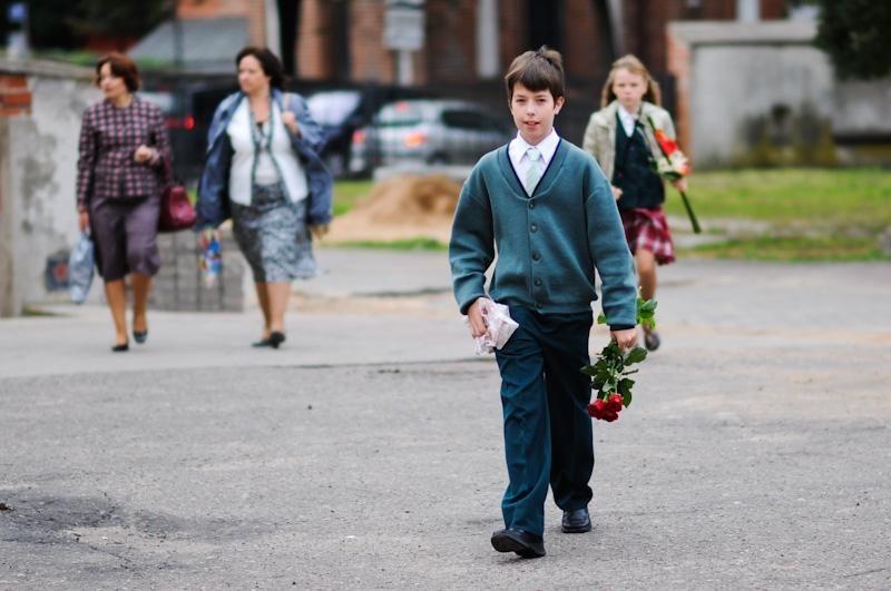 Sostinėje iki 2015 metų nebeliks vidurinių mokyklų