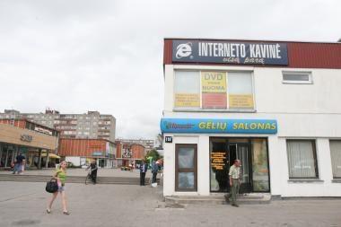 Išorinei reklamai Klaipėdoje – griežtos taisyklės