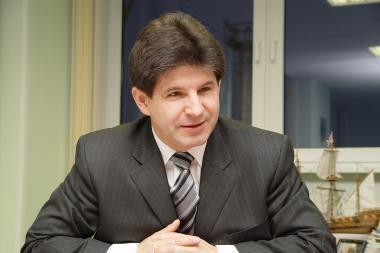 Klaipėdietis tapo susisiekimo viceministru