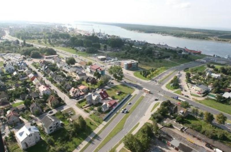 Klaipėdos miestas nominuotas Europos verslo asamblėjos apdovanojimui