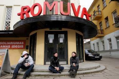 """Kauniečiai kviečiami teikti pasiūlymus dėl """"Romuvos"""""""