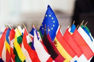 Vilniuje - Lietuvai akredituotų užsienio gynybos atašė susitikimas