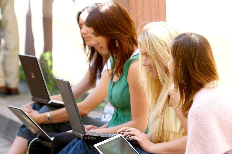 Daugiausia jaunuolių tradiciškai renkasi socialinius mokslus