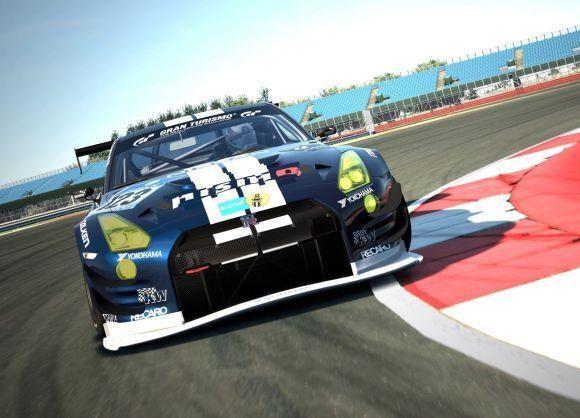 """""""PlayStation 3"""" savininkams: """"Gran Turismo 6"""" išbandymas - antradienį"""
