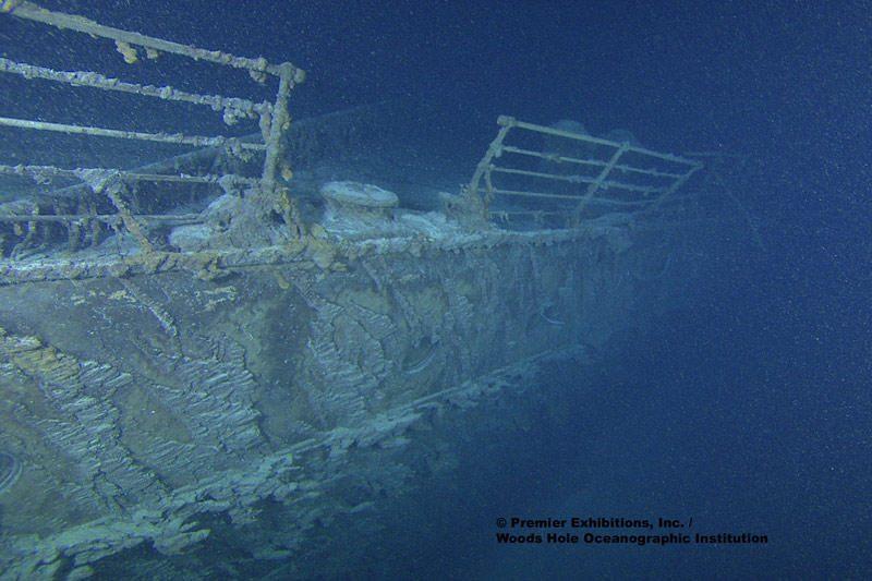 """Kartu su """"Titaniku"""