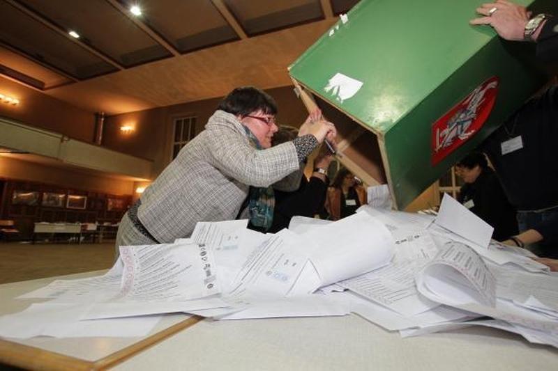 Rinkimų baigtis nepalanki Baltijos šalių bendradarbiavimui?