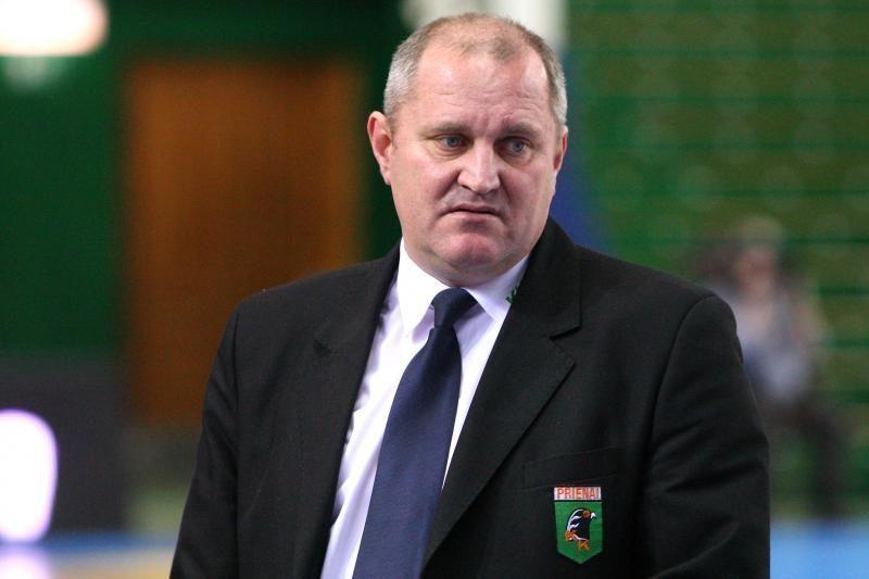 """Europos taurės turnyre Prienų """"Rūdupis"""" iškovojo trečią pergalę"""