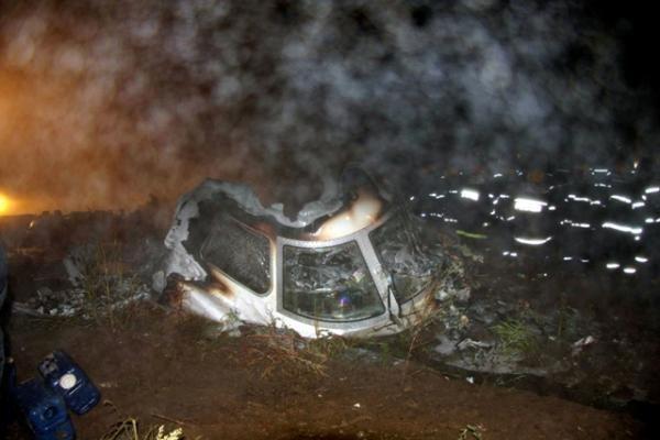 Rastos Kinijoje sudužusio lėktuvo juodosios dėžės atskleis katastrofos aplinkybes?