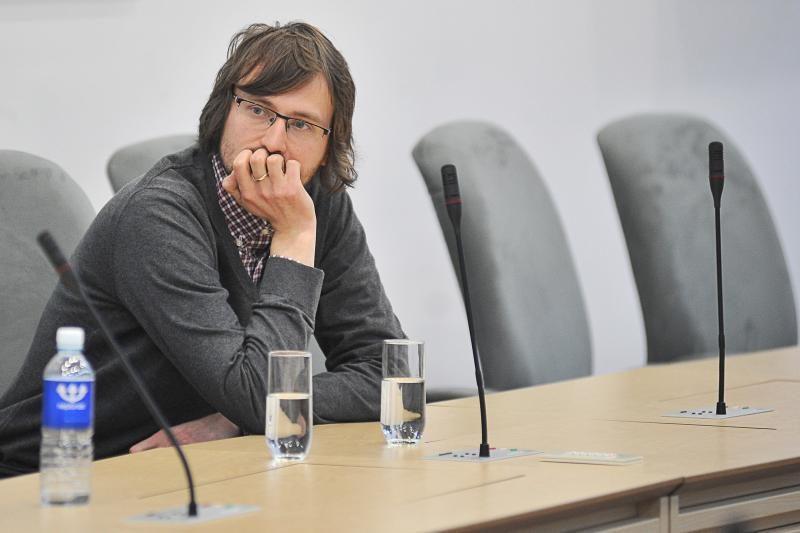 VDU – filmo apie sociologą Z.Baumaną premjera