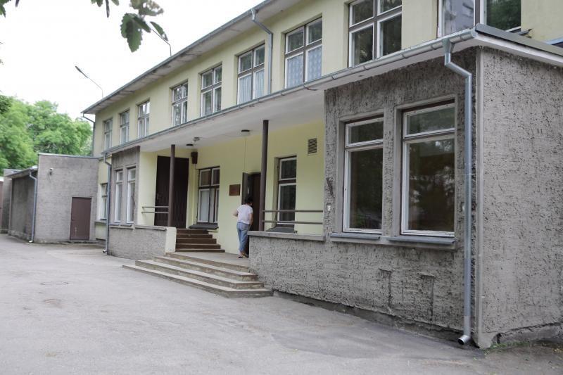 """Dėl salmoneliozės protrūkio """"Putinėlyje"""" į ligoninę pateko 36 žmonės"""