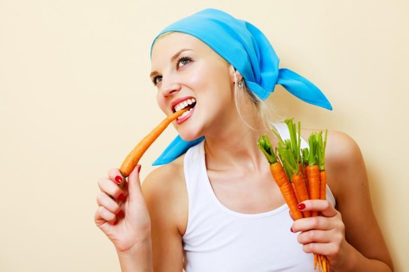 Sveikos gyvensenos žinovė: būti sveiko maisto fanatiku reiškia save susargdinti
