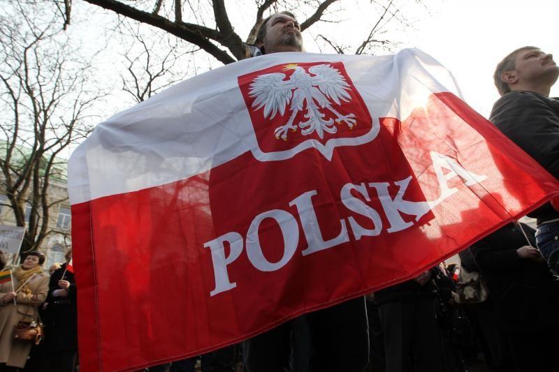Spauda: Varšuva priekaištauja Lietuvai dėl menko indėlio į oro misiją