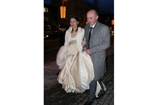 """Gaisras """"Navalyje"""" sutrikdė vestuvininkų puotą"""