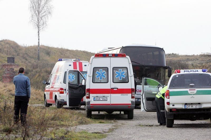 Kauno forte kojos netekusiai mergaitei – beveik 300 tūkst. litų