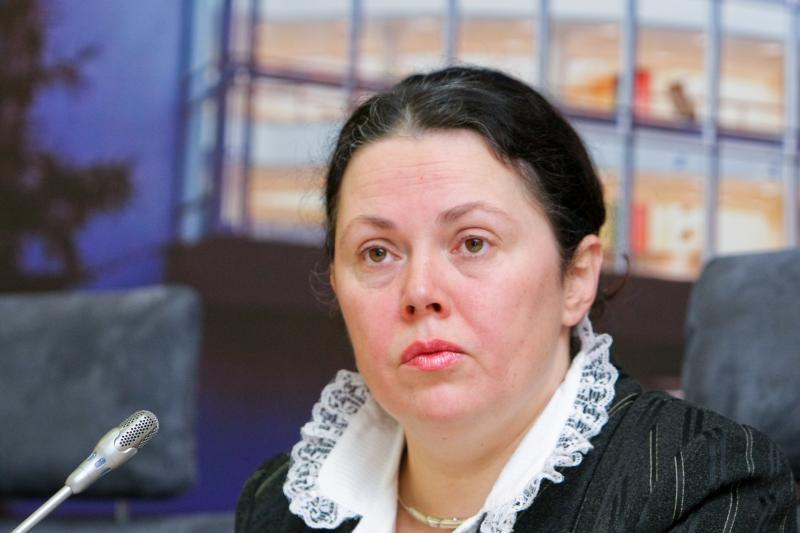 A.Stancikienė: komisijos gauta informacija – gana skandalinga
