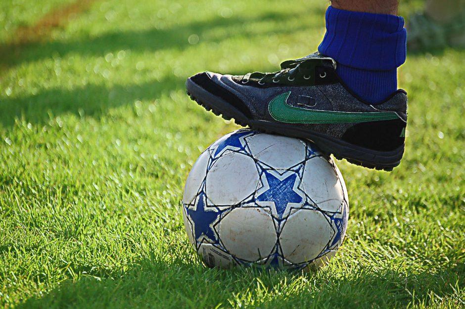 Kaune įvyks moterų futbolo atgimimo 25 metų sukakties paminėjimas