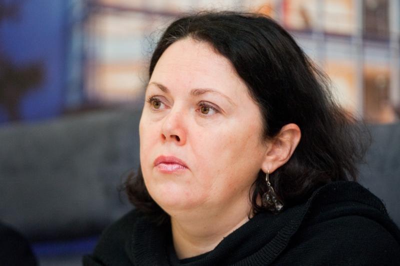 Dėl įteisintų Preilos botelių A.Stancikienė palieka TS-LKD partiją