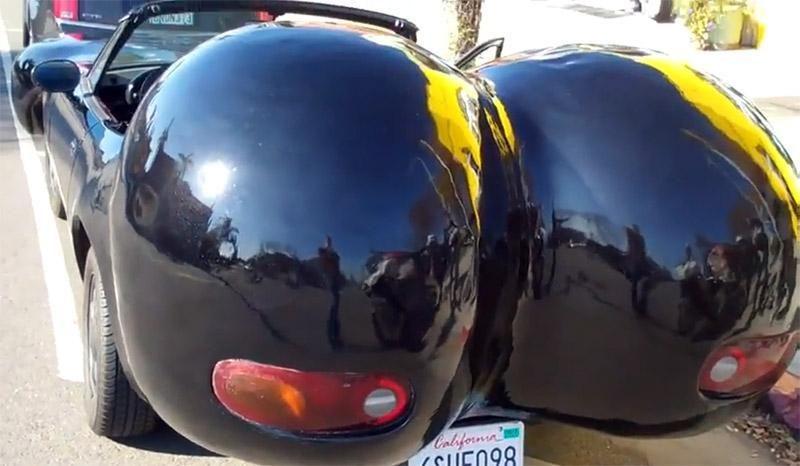 """""""Mazda Miata"""" modelį pavertė vyrišku pasididžiavimu"""
