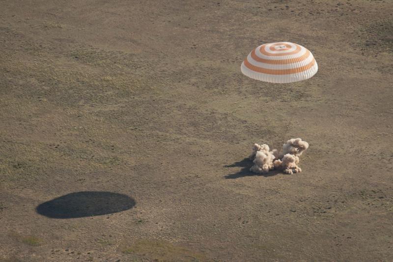 """Prancūzijos startavusi raketa """"Sojuz"""" iškėlė kelis karinius palydovus"""