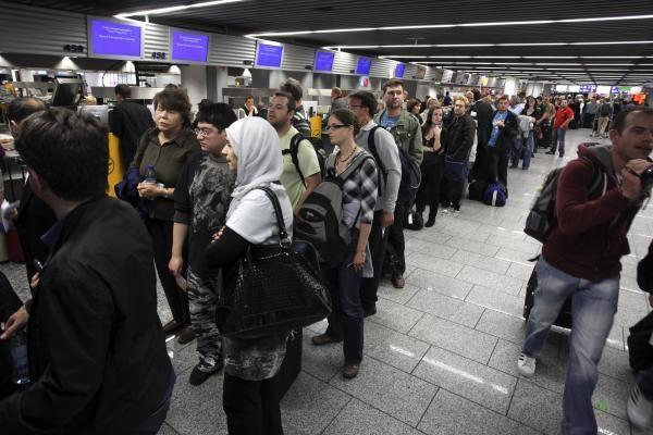 Islandijos dulkės dengia du trečdalius Lietuvos, į darbą negrįžo Kauno meras (papildyta)