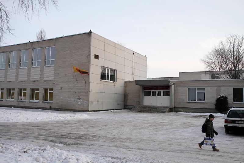 Klaipėdos politikus spaudžia keisti sprendimą dėl A.Rubliovo mokyklos