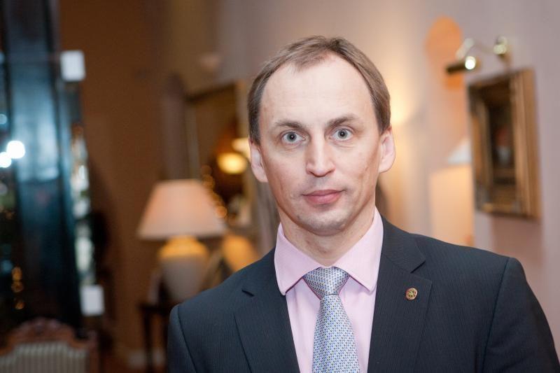 Ž.Plytnikas: Lietuva iš ES gali sulaukti baudų