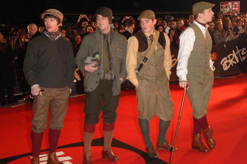 """""""Arctic Monkeys"""" pretenduoja net į septynis britų NME apdovanojimus"""