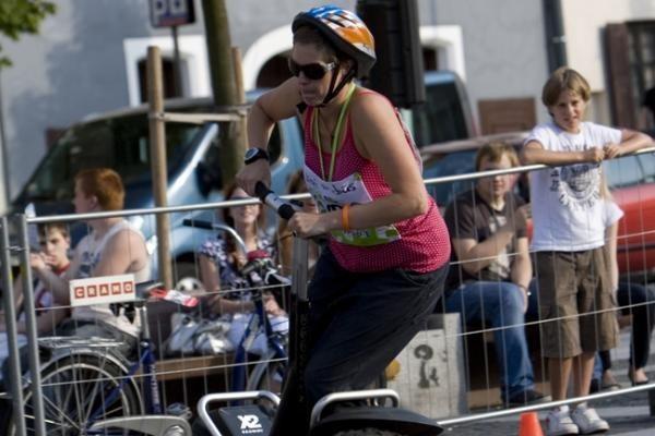 Ekologiškos transporto priemonės azarto neslopina