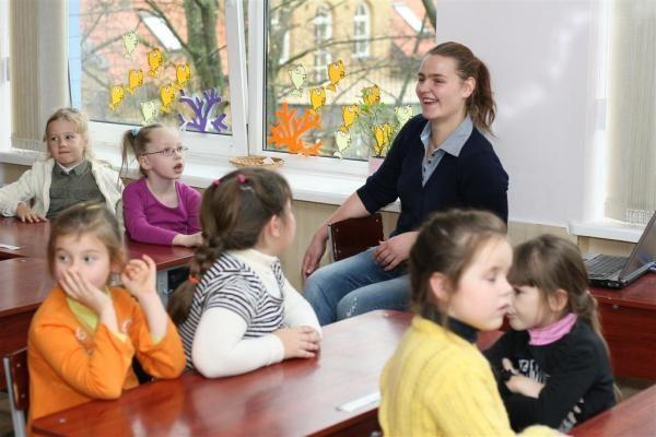 Klaipėdoje į mokyklą galima pasikviesti Jūrų muziejų