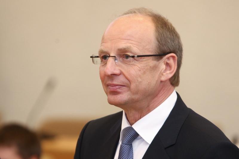 J.Milius: netrukus bus aišku, kiek pinigų gintis nuo kiaulių maro Lietuvai skirtų EK