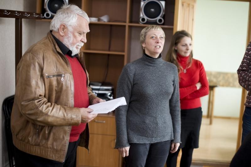 Gerumo misija: 300 nemokamų bilietų į V.Noreikos koncertą