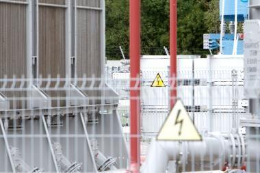 Ignalinos rajone užkliudęs elektros kabelį žuvo darbininkas