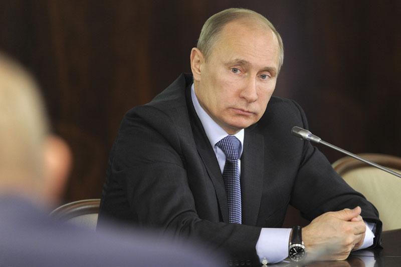 V.Putinas žada piliečiams svaresnį balsą šalies politikoje