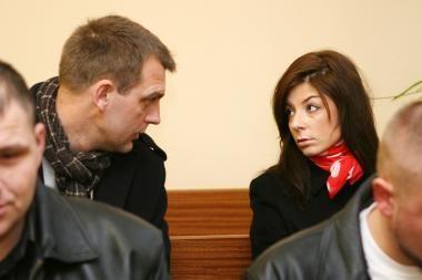 Teismas ir vėl nepradėjo nagrinėti G.Einikio bylos