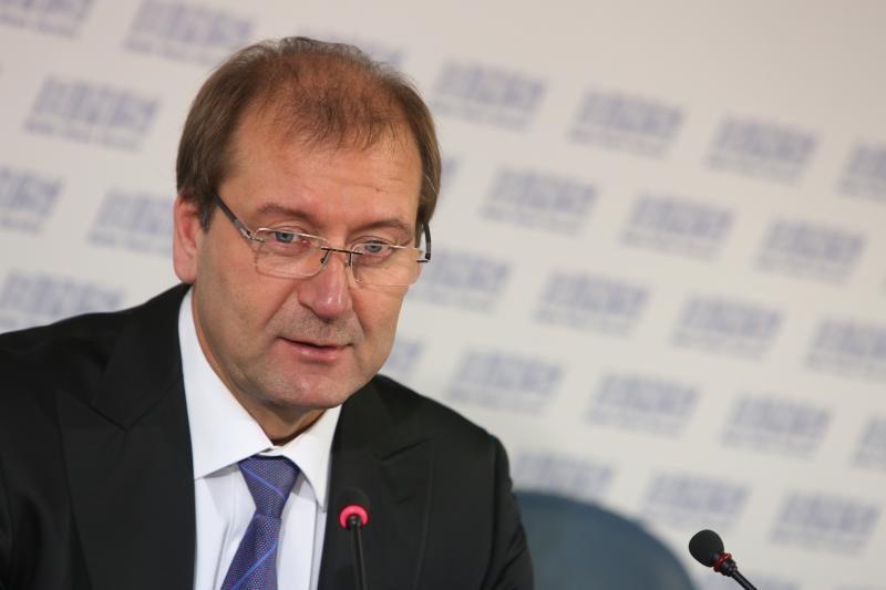 Prezidentės atstumtas V. Uspaskichas: ji padarė didžiulę klaidą