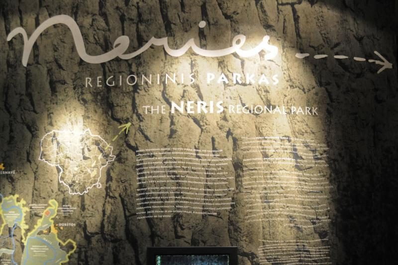 Kelionių projekte – pripažinimą pelnę turizmo objektai