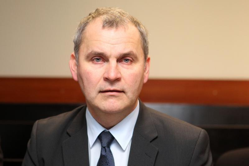 NMA vadovas bei viceministas stojo prieš teismą